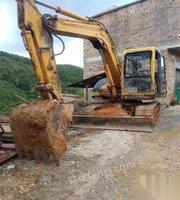 供应玉柴85—8挖掘机