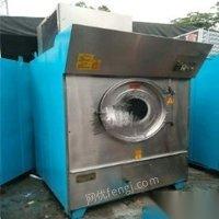 急售各种烘干机蒸汽烘干机烫平机