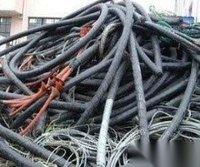 高价回收金属铜铁铝 电线电缆回收 厂房拆除 电器