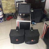 KTV设备出售