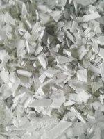 出售pc/ABS瓷白双色空调板破碎料