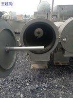 梁山王延尚供应500型双机推料不锈钢转股离心机污泥处理设备
