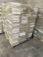 大量收购PMMA导光板现货。