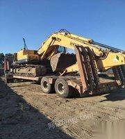 供应现代225-9挖掘机