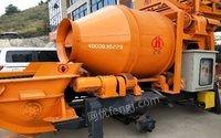 三一 其它三一型号 混凝土泵车 (混凝土输送泵出售 )