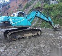 出售神钢200-5挖掘机