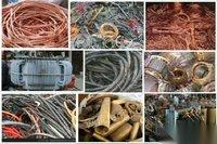 上门废纸/废金属/废塑料/废电线/电机/电子产品等