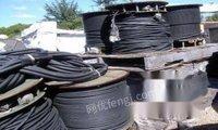 回收库存北京物资公司电缆