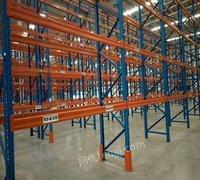 回收货架,仓储重型货架,北京货架