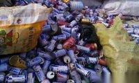 高价上门回收废铁桶油桶,塑料桶吨桶。各种化工桶