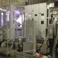 原装进口日本安田ybm-700ntt五轴卧式加工中心出售