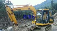 贵州求购挖机