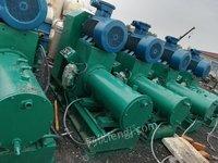 供应2台二手磨砂机,分散机,反应釜,搅拌罐 山东济宁其它工业锅炉价格