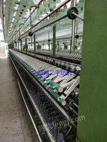 出售上海二纺机507细纱机/经纬506细纱机共100台