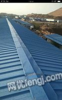 甘肃兰州高价回收二手彩钢板房,活动板房,彩钢大棚。钢结构厂房坼除