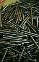 回收废合金钢刀片铣刀钼铁铌铁钒铁钴废料高速钢强磁