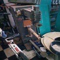 台湾款三十五安点焊机出售