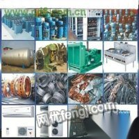 高价回收设备回收机械设备回收工厂电力设备回收金属
