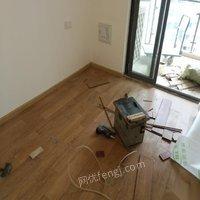 回收二手销售 强化地板pvc地板实木地板防腐木