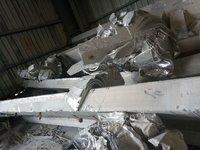 出售铝母线15000吨,鹅卵石150吨