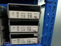 广东东莞出售10台美国Agilent/安捷伦34970A数据采集器8