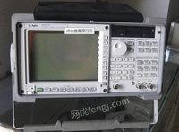 广东东莞出售10台安捷伦/Agilent35670A多台信号分析仪回收二手仪器设备电议或面议