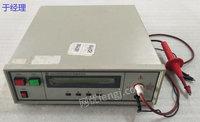 吉林四平出售1台XS9850程控耐电压绝缘测试仪