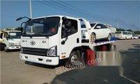 迪庆藏族自治州解放道路车