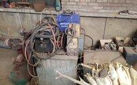 转让库存电焊机纯铜,等离子,气泵
