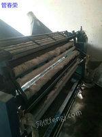 出售3台韩国进口二手剪毛机