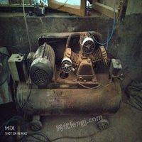 转卖二手木工设备和空压机、电焊机低价
