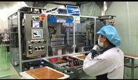 广东深圳出售1台BEAC-RTR双头自动贴合机电路板生产设备电议或面议