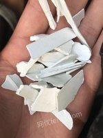 出售塑钢国标破碎料