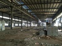急需徐州整厂拆迁钢结构厂房活动板房