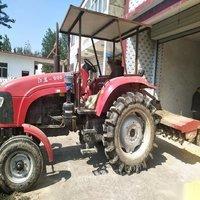 东方红轮式拖拉旋耕机拖拉机 35000元