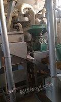 碾米机质量好,材质采用不生绣的钢材。 33000元