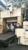 出售日本三菱龙门加工中心1.8×3.5米
