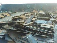 专业回收罐板钢板中厚板