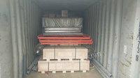 承接陶瓷生产线进出口运输出售