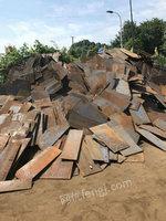 求购大量废钢板