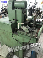 低价处理MBC-1804卧式自动珩磨机