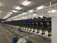 出售R35.280锭气流纺设备 BD6.280锭气流纺设备各两台