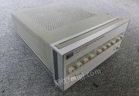 广东东莞出售1台二手仪表电议或面议