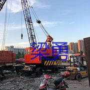 转让废钢吊,吸盘吊机,柴油吊,电吊,码头吊,港口设备,起重机