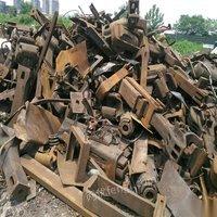 收各种废铁,废铜,废铝