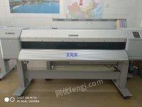 广东广州出售2台1624二手喷绘/写真机电议或面议