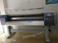 广东广州出售3台1604二手喷绘/写真机电议或面议