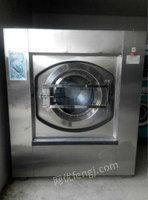 河北石家庄二手洗涤设备9成新 转让