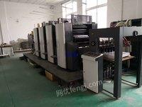 辽宁营口出售1台PZ4660E-AL二手印刷机械电议或面议