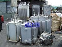 贵州大量回收各种型号二手变压器,二手电动机等电力设备